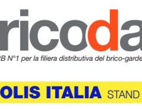 Bricoday 19-20 septembre 2018, Milan