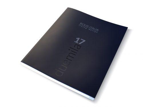 Le nouveau catalogue Bolis Italia 2017