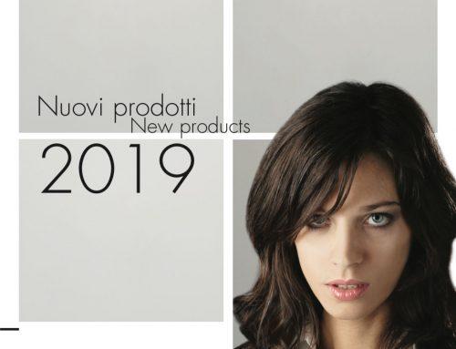 MERCI DE CONSULTER NOTRE BROCHURE AVEC LES NOUVEAUX PRODUITS 2019